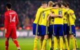 Турция проиграла важный матч Швеции перед игрой с Украиной