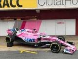 Force India и Toro Rosso последние представили болиды для нового сезона