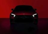 Яким буде новий Mercedes-Benz CLS