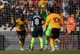 Вулверхэмптон — Манчестер Сити 1:1 видео голов и основные моменты