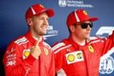 Феттель получил поул-позицию в квалификации Гран-при Германии