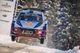 Тьерри Невилль выиграл Ралли Швеции и захватил лидерство в чемпионате WRC