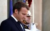 Президент Франции извинился перед Албания, ошибки с гимном перед матчем