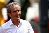 Четырехкратный чемпион Формулы-1: «В следующем году
