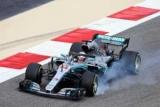 Хэмилтон получит штраф в пять позиций на стартовой решетке Гран-при Бахрейна