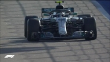 Сапоги опередил Хэмилтон выиграл квалификацию Гран-при России