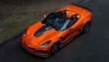 Лос-Анджелес 2017: Chevrolet Corvette ZR1 повернеться на американський ринок