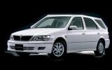 Легковой автомобиль универсал «Toyota-Vista-Область»: характеристики