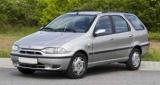 Fiat Palio-технические характеристики, фотографии и отзывы