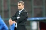 Ребров назначен главным тренером, это в твоих интересах