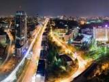 Стало известно, когда в Киеве можно ездить 80 км/ч
