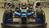 Гоночный автомобиль Формулы E соперничать скорость пассажирские самолеты