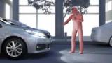 Лос-Анджелес 2017: Toyota представила друге покоління комплексу Safety Sense