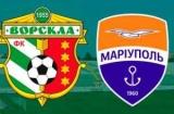 Шахтер Донецк — Мариуполь-стартовые составы