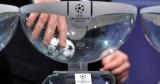 Жеребьевка полуфиналов Лиги чемпионов. Онлайн-трансляции
