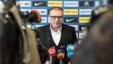 Соперник сборной Украины в Лиге наций представил новый тренер