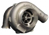 Як працює клапан управління турбіною?