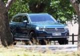 Новый Volkswagen Tiguan: первые фотографии