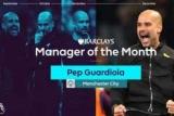 Гвардіола виграв рекордний титул кращого менеджера місяця в АПЛ