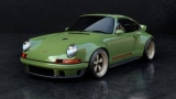Ательє Singer зробить рестомод Porsche 911