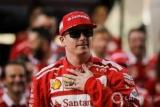 В Ferrari передумаете и решите оставить Райкконена