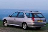 Peugeot 306 универсал: технические характеристики, обзор и фото